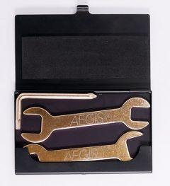 Pocket Tool Gold