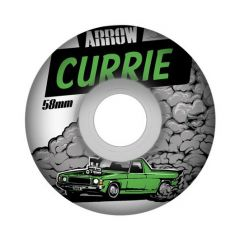 Arrow Currie Burnout 54mm
