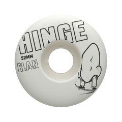 Arrow x élan Hinge Knows 52mm